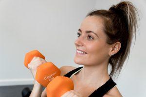 Reformer Pilates at Healing Hands Osteopath Croydon