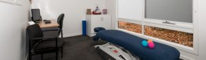 Treatment Rooms at Healing Hands Osteopath Croydon