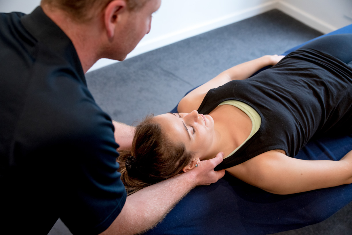 Osteopath Treatment mooroolbark