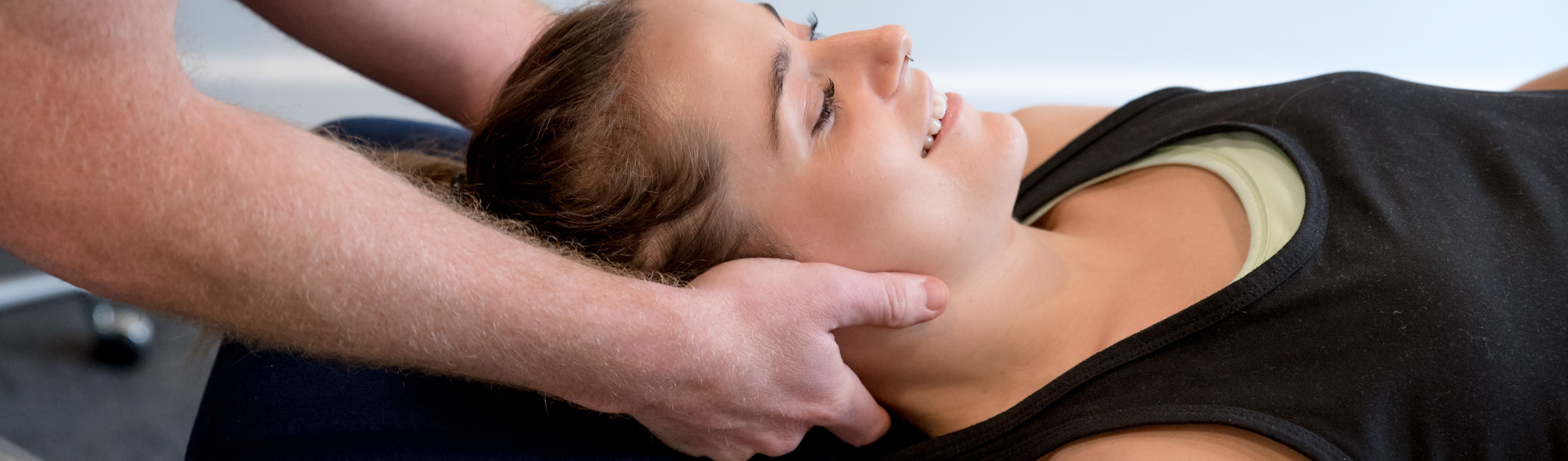 Treatment at Osteopath Bayswater