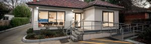 Healing Hands Osteopath clinic in Croydon