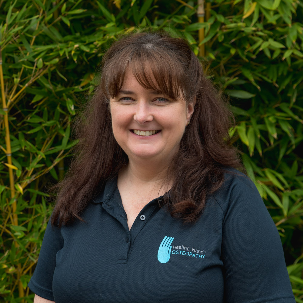 Kerrie De Kusel Remedial Massage at Healing Hands Osteopath Croydon