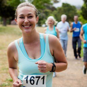 Running Croydon Osteopath