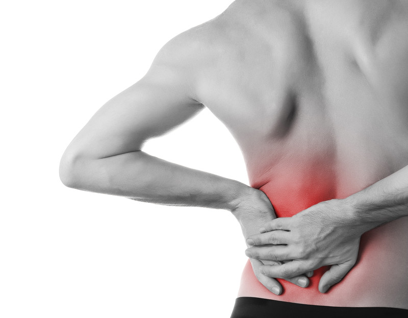 low back pain treatment near me