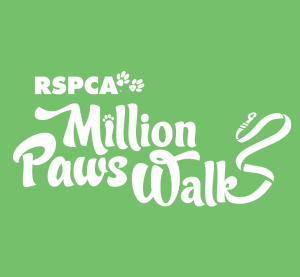 Millions Paws Walk