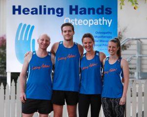 Osteopath in Croydon