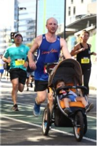 Running for the Kids Healing Hands
