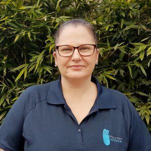 Osteopath Croydon Linda Wheaton